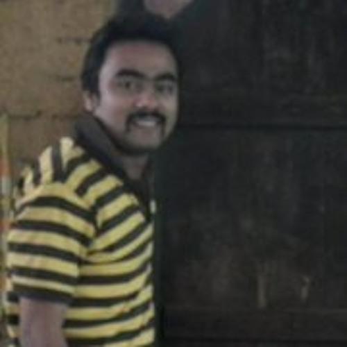 Kaushak Maheshwary's avatar