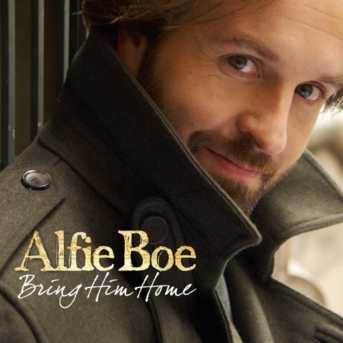 Alfie Boe's avatar