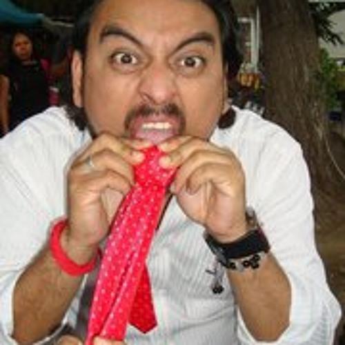 Argel Rios's avatar