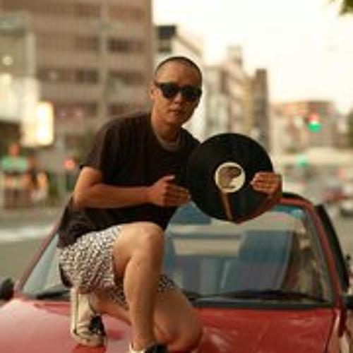 Vinylman from satapo's avatar