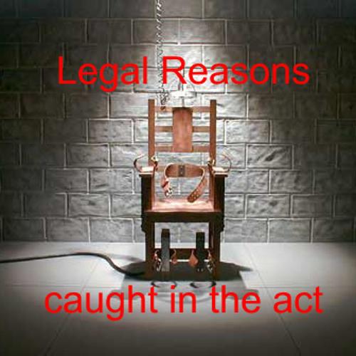 Legal Reasons's avatar