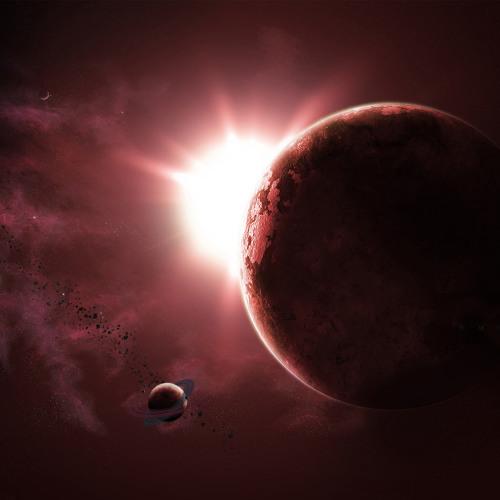 SPACE BUBBLE's avatar