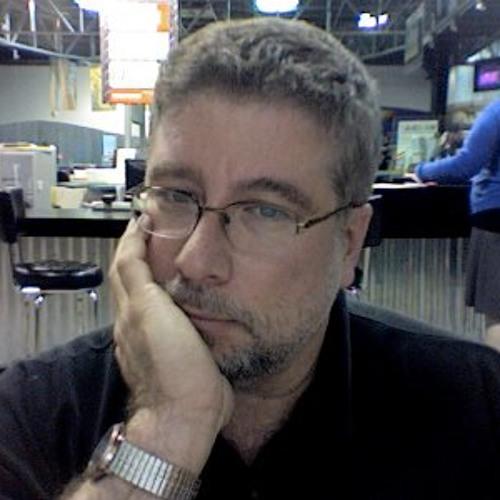 Michael Moricz's avatar