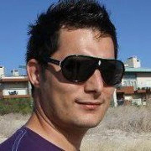 Myke Mendes's avatar