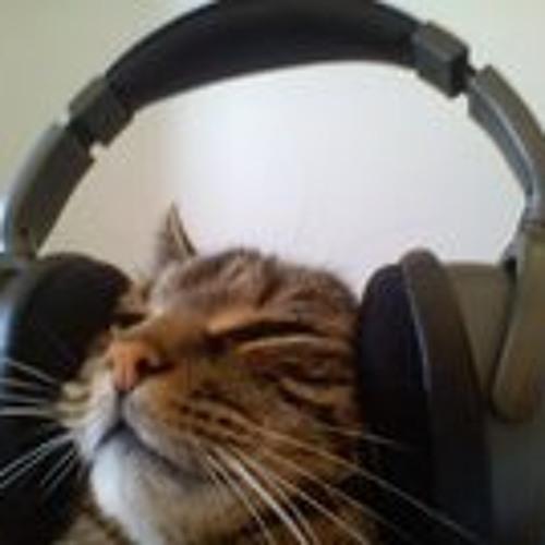 DJ Kcm's avatar