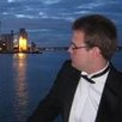 Alexander Glyde-Bates's avatar