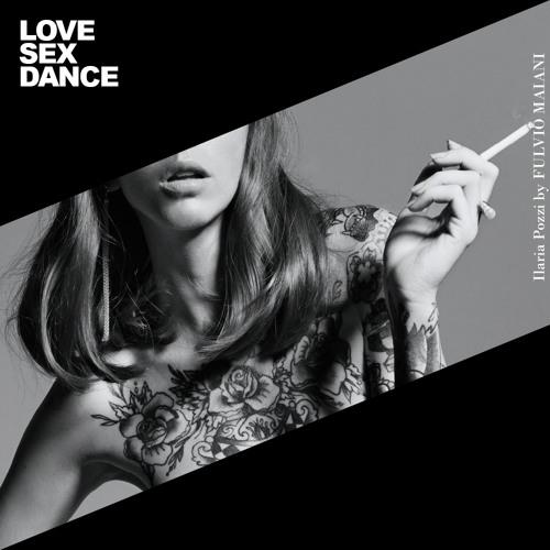 LOVESEXDANCE's avatar