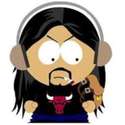 DJ Ikaika's avatar