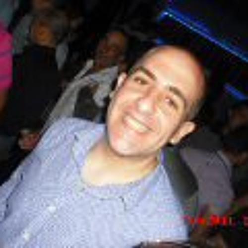 Jonathan Mesa's avatar