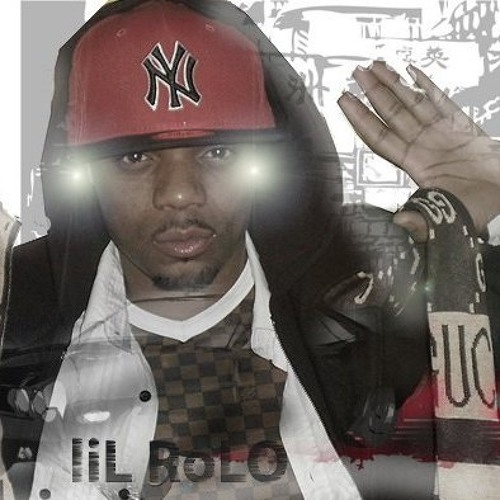 Lil Rolo's avatar