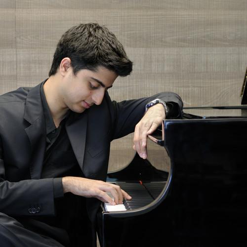 Sharik Hasan's avatar
