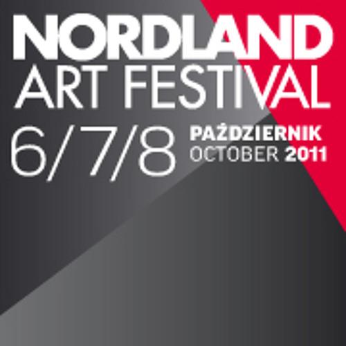 Nordland Art Festival's avatar