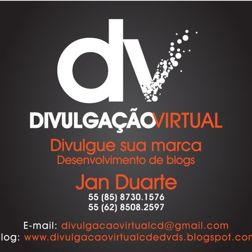 divulgacaovirtual's avatar