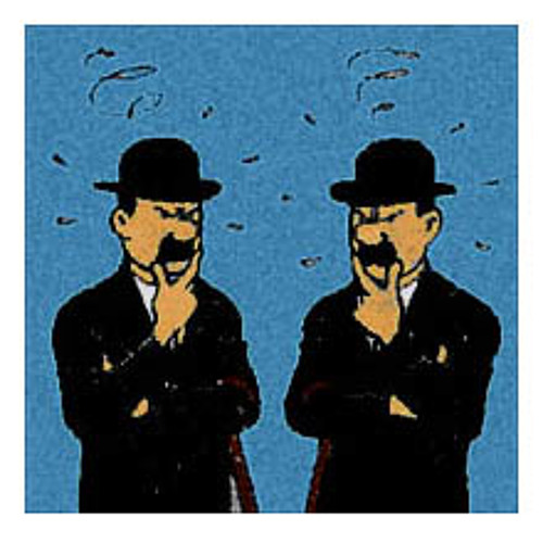 Les Dupont's avatar