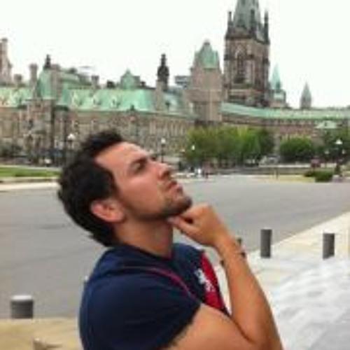 Sergio Figueredo's avatar