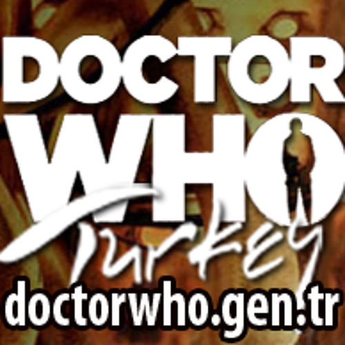 Doctor Who Türkiye's avatar