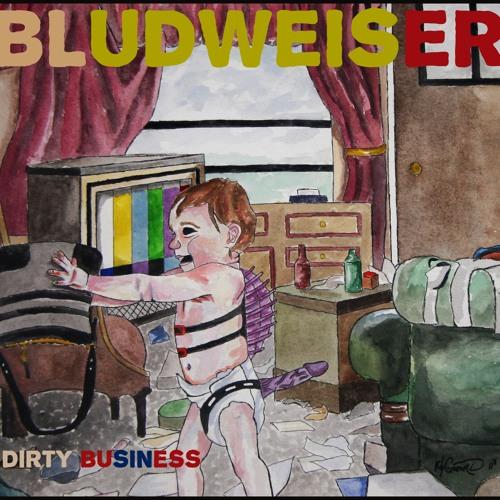 Bludweiser's avatar