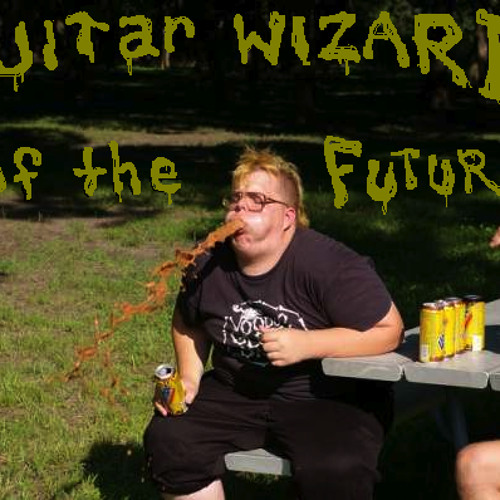 Guitar Wizards of the Future - 2001  (intro)