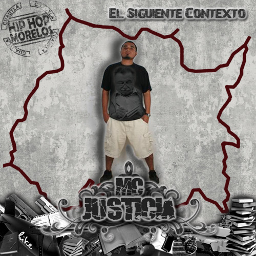 MC JUSTICIA's avatar