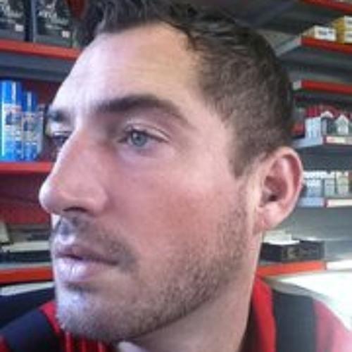 patrick moser's avatar