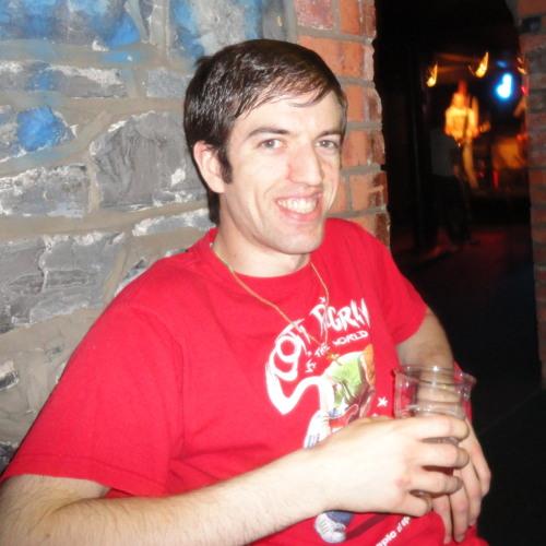 DJ Birdman's avatar