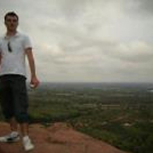 Florian Gheorghe's avatar