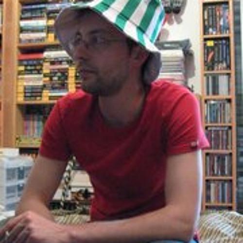 Nikos Psydrow Karadimas's avatar