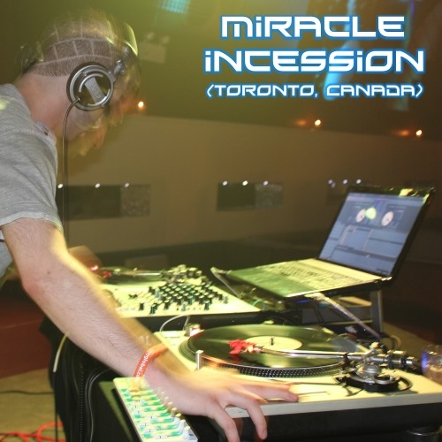 Miracle Incession Toronto's avatar