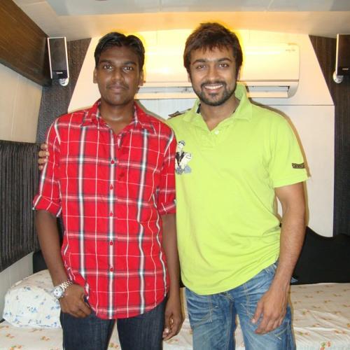 Venki Suriya's avatar