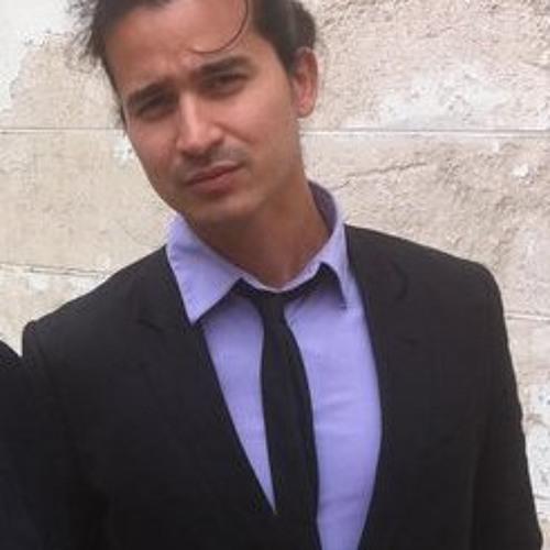 cedricih's avatar