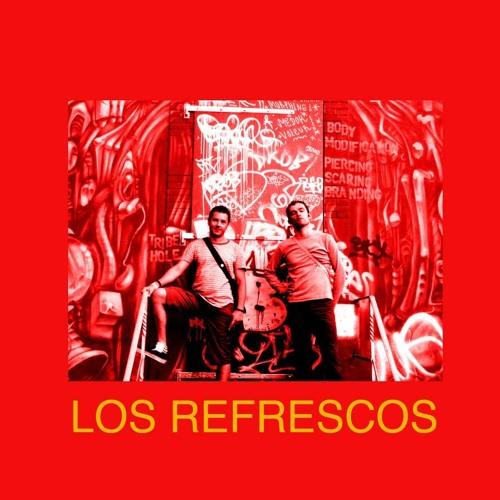 LOS REFRESCOS's avatar