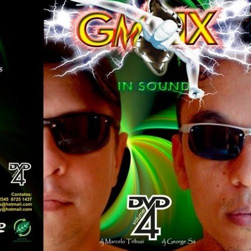 MegaMIx Tribal-House Special DVD GMix Vol. 4