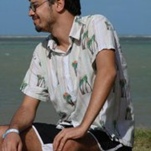 Haroldo Lima's avatar