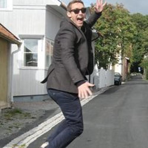 Niklas Lundberg's avatar