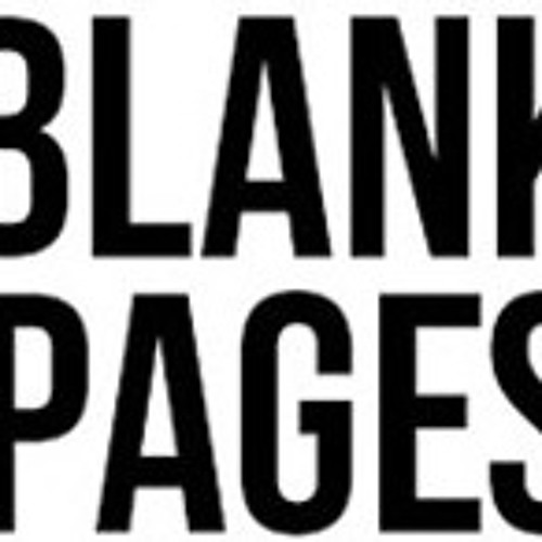 Blank Pages (Berlin)'s avatar