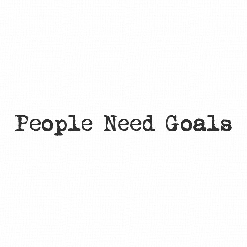 People Need Goals's avatar