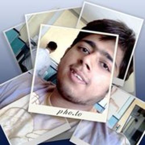 Saransh Sharma's avatar