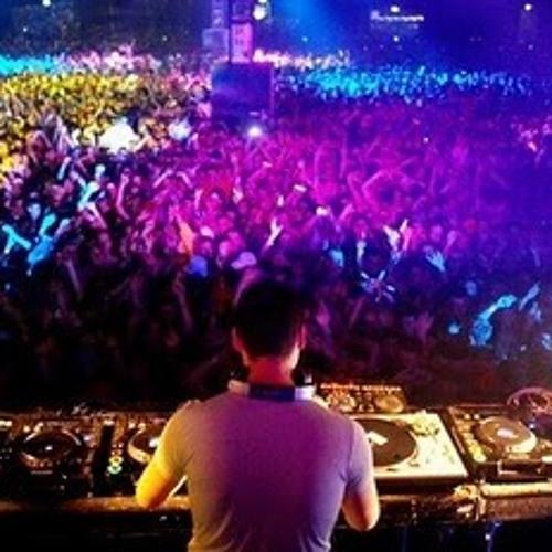 DJ Mohi Party Mix Vol.2