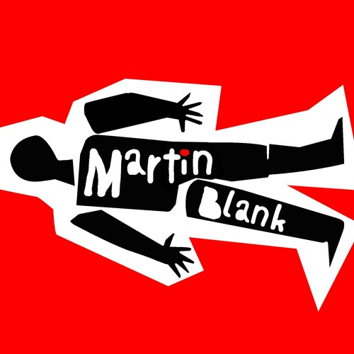 Martin Blank (UK)'s avatar