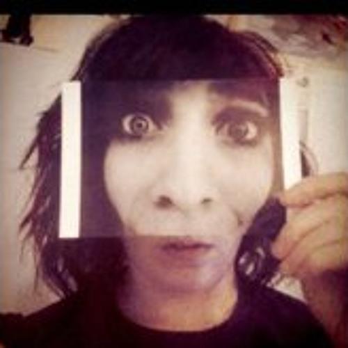 Harriet Couzens's avatar