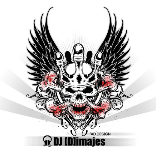 DJ Dimajes's avatar