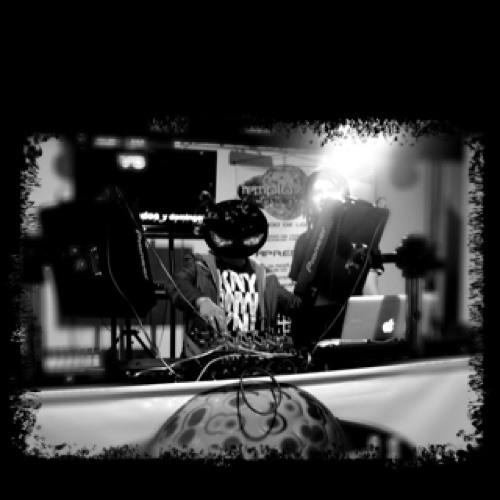 DJ MICHAEL FRANC -STREET OF THE TERRORC