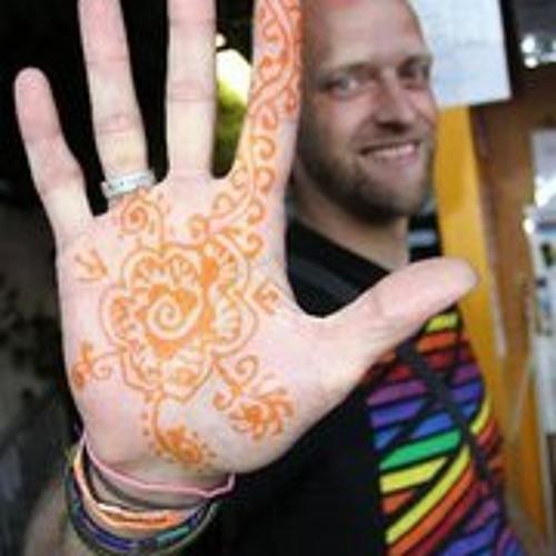 Gérard Mentor's avatar