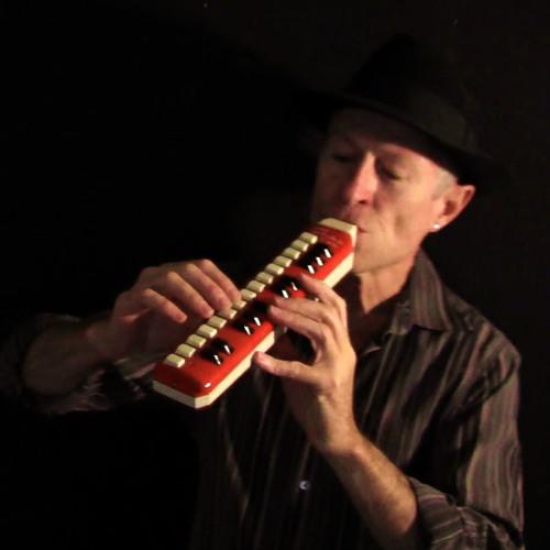 Max Carmichael's avatar