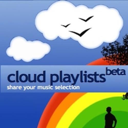 cloudplaylists's avatar
