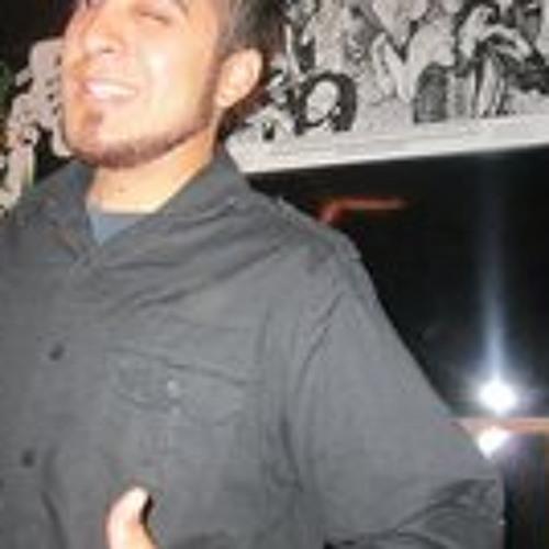 Chris Carbajal's avatar