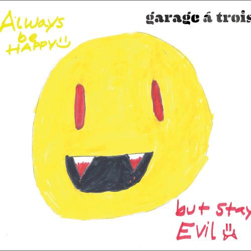 Garage A Trois's avatar