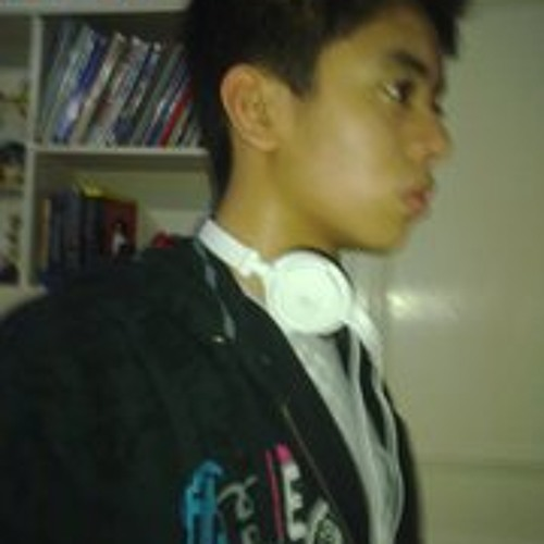 Adrian Ablaza Dizon's avatar