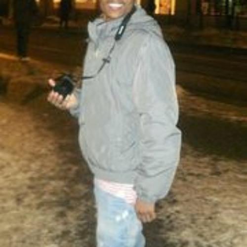Tumiso Mokotedi's avatar