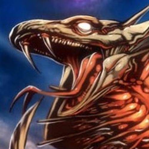 Killa Gorilla's avatar